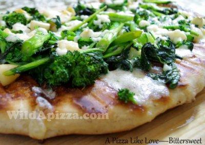 Pizza Like Love